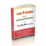 Sistema de Duplicación Masiva Las 9 Leyes para la Libertad Financiera en Red de Mercadeo
