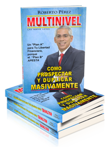 3D MULTINIVEL Como Prospectar 02