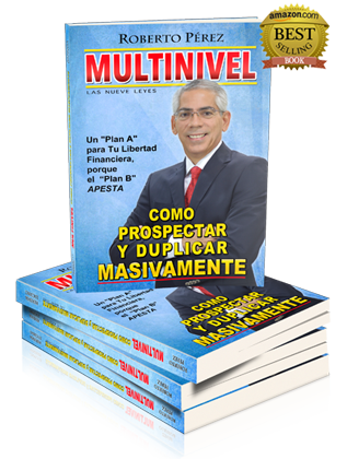 MULTINIVEL Como Prospectar Best Seller Roberto-miniatura3