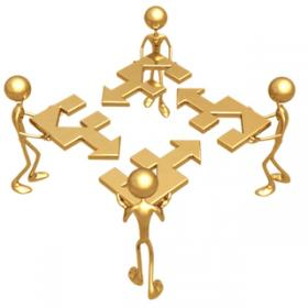 construir marketing multinivel