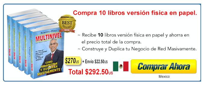 Mexico 10 libros